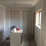 Dry wall and plaster repair