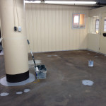Concrete Floors - Resurfacing